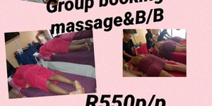 Full Group Booking Package
