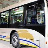 GAUTRAIN BUSES CAN BE USED TOGETHER WITH THE TRAIN
